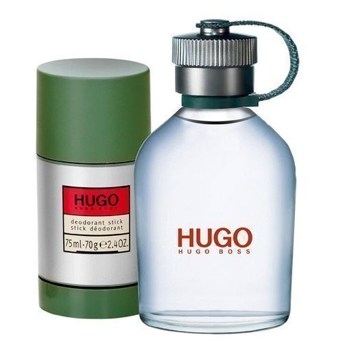 Hugo Man Duo Gift Box