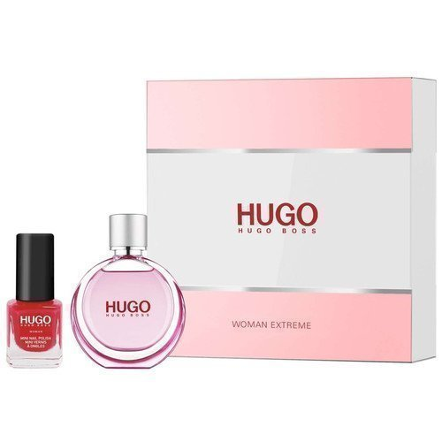Hugo Woman Extreme EdP Gift Set