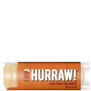 Hurraw! Root Beer Lip Balm