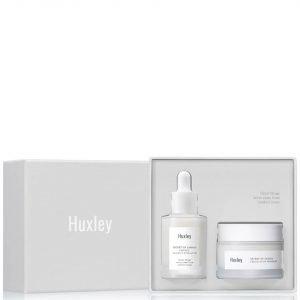 Huxley Brightening Duo