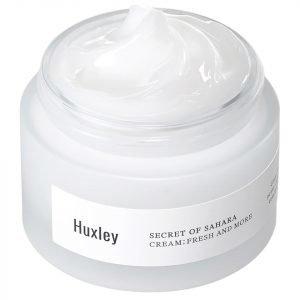 Huxley Fresh And More Cream 50 Ml