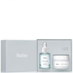Huxley Hydration Duo