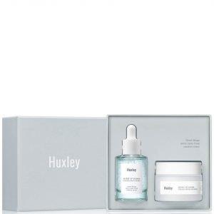 Huxley Hydration Duo