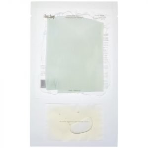 Huxley Oil And Extract Mask 25 Ml 3 Pieces