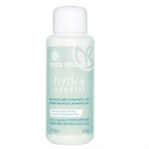 Hydra Végétal Mini Puhdistusaine + Kasvovesi