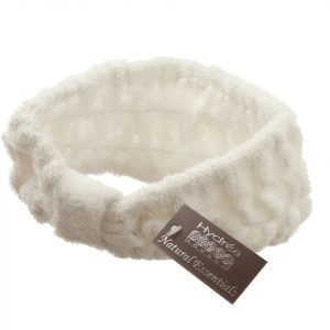 Hydrea London Bamboo Elasticated Headband Super Soft