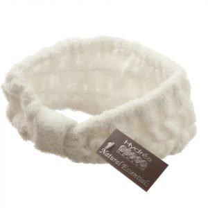 Hydrea London Bamboo Elasticated Headband Super Soft