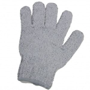 Hydrea London Carbonized Bamboo Shower Gloves