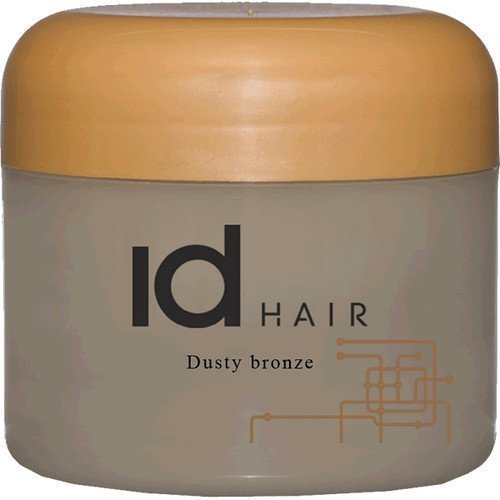 ID HAIR Dusty Bronze Wax