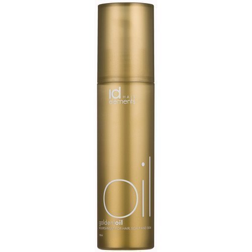 ID HAIR Elements Golden Oil Nourishment For Hair Scalp & Skin Tuoksuton