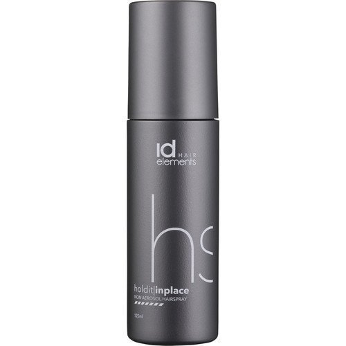 ID HAIR Elements Holdit Inplace Non Aerosol Hairspray