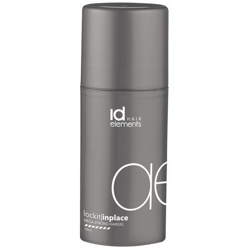ID HAIR Elements Lockit Inplace Mega Strong Hairgel