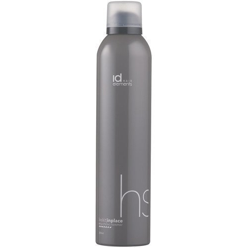 ID HAIR Elements Lockit Inplace Megastrong Hairspray