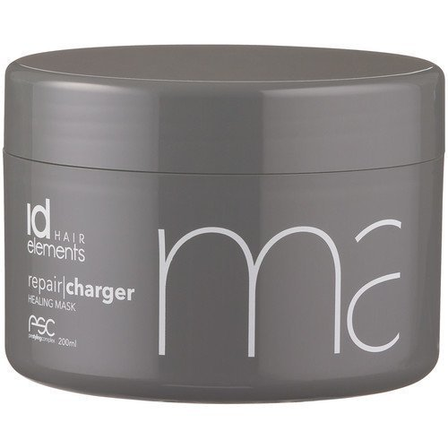 ID HAIR Elements Repair Charger Healing Mask 200 ml