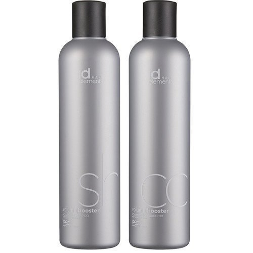 ID HAIR Elements Volume Booster Volumizing Duo