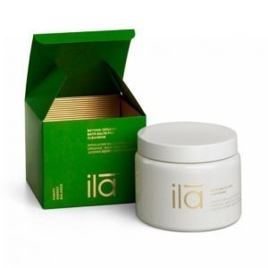 Ila Cleansing Bath Salts 500 G Kylpysuola