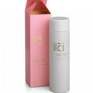 Ila Cleansing Milk 200 Ml Natural Beauty