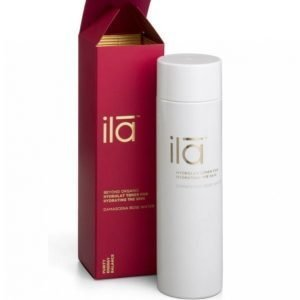 Ila Hydrating The Skin 200 Ml Hydrolat Toner