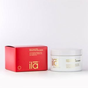 Ila-Spa Body Balm For Feeding Skin And Senses 200 G