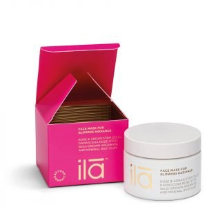 Ila-Spa Face Mask For Glowing Radiance 50 G