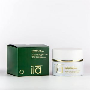 Ila-Spa Face Mask For Renewed Recovery 50 G