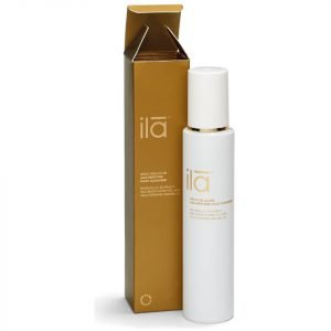 Ila-Spa Gold Cellular Age-Restore Face Cleanser 100 Ml