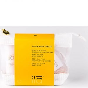 Ila-Spa Little Body Treats