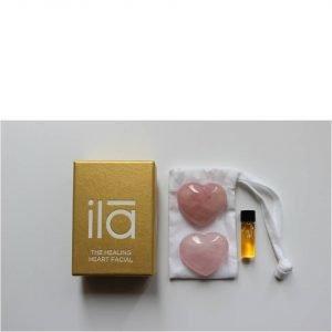 Ila-Spa The Healing Heart Facial