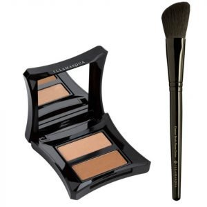 Illamasqua Bronzing Kit Worth €76.70