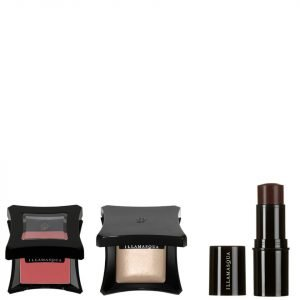Illamasqua Chisel And Glow Kit Worth €106.60