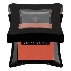 Illamasqua Cream Blusher 4g Various Shades Rude