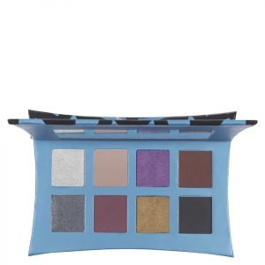 Illamasqua Eye Shadow Palette Shiver