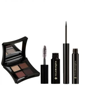 Illamasqua Get Smoked Eye Kit Worth €82.25