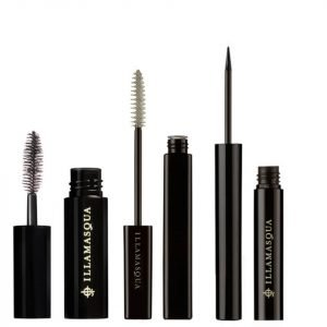 Illamasqua Into The Abyss Eye Kit Worth €54.95