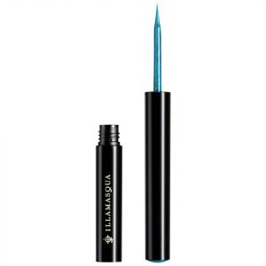 Illamasqua Jewel Precision Ink Eye Liner Zircon 1.8 Ml
