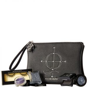 Illamasqua Limited Edition Purple Reign Kit