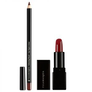 Illamasqua Lust For Life Lip Kit Worth €36