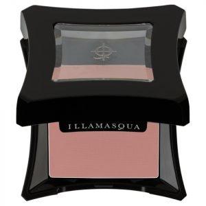 Illamasqua Powder Blusher 4.5g Various Shades Naked Rose