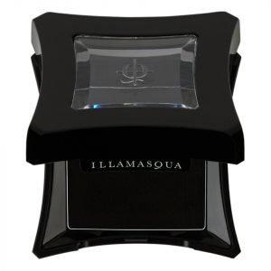 Illamasqua Powder Eye Shadow 2g Various Shades Obsidian
