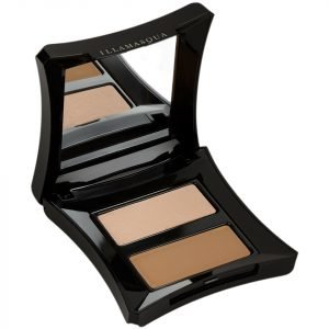 Illamasqua Sculpting Face Powder Duo Helio / Lumos