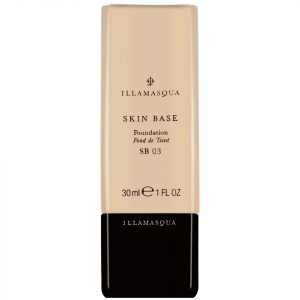 Illamasqua Skin Base Foundation 03
