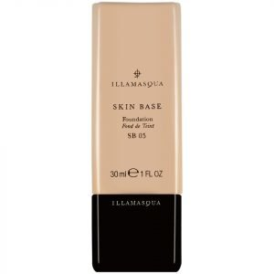 Illamasqua Skin Base Foundation 05