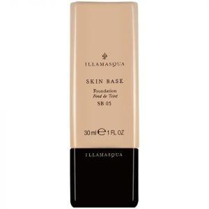 Illamasqua Skin Base Foundation 05
