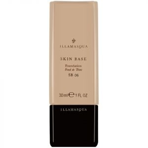 Illamasqua Skin Base Foundation 06