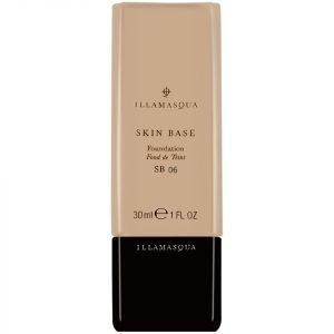 Illamasqua Skin Base Foundation 06