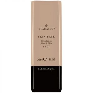 Illamasqua Skin Base Foundation 07