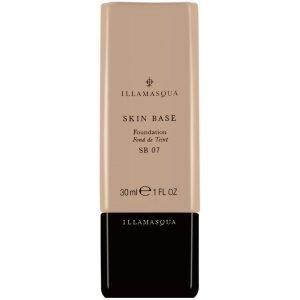 Illamasqua Skin Base Foundation 07