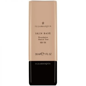 Illamasqua Skin Base Foundation 08