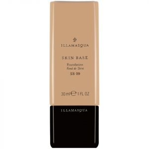 Illamasqua Skin Base Foundation 09