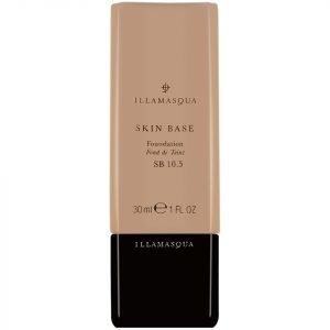Illamasqua Skin Base Foundation 10.5